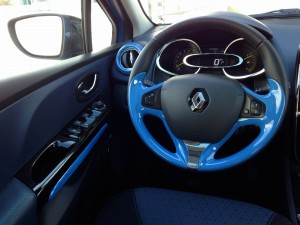Renault Clio TCe 120 EDC (source - ThrottleChannel.com) 20