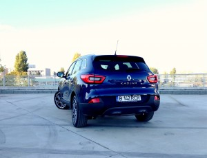 Renault Kadjar 1.5 dCi EDC (source - ThrottleChannel.com) 05