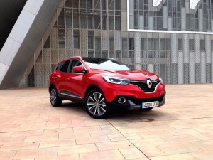 Renault Kadjar Energy TCe 130 (source - ThrottleChannel.com) 02
