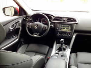 Renault Kadjar Energy TCe 130 (source - ThrottleChannel.com) 21