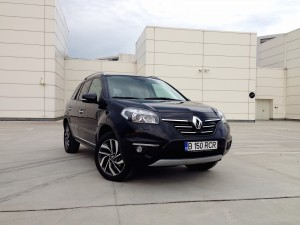 Renault Koleos (source - ThrottleChannel.com) 02