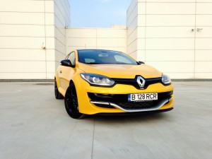 Renault Megane R.S. Trophy (source - ThrottleChannel.com) 01