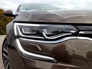 Renault Talisman TCe 200 EDC7 (source - ThrottleChannel.com) 02