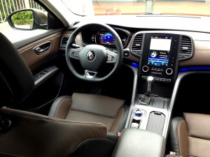 Renault Talisman TCe 200 EDC7 (source - ThrottleChannel.com) 14