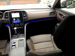 Renault Talisman TCe 200 EDC7 (source - ThrottleChannel.com) 15