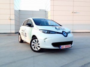 Renault ZOE Z.E. (source - ThrottleChannel.com) 01
