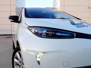 Renault ZOE Z.E. (source - ThrottleChannel.com) 03