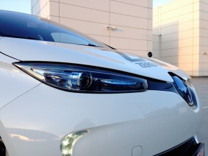 Renault ZOE Z.E. (source - ThrottleChannel.com) 04