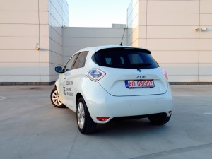 Renault ZOE Z.E. (source - ThrottleChannel.com) 05