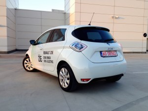 Renault ZOE Z.E. (source - ThrottleChannel.com) 06