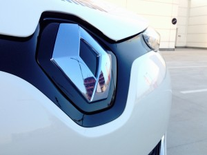 Renault ZOE Z.E. (source - ThrottleChannel.com) 10