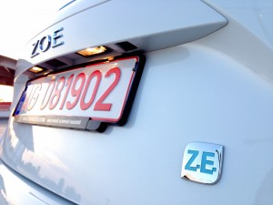 Renault ZOE Z.E. (source - ThrottleChannel.com) 13