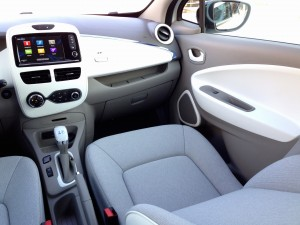 Renault ZOE Z.E. (source - ThrottleChannel.com) 21