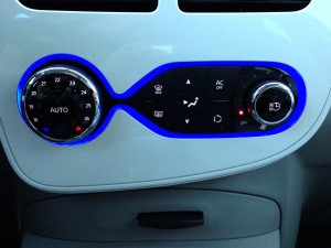 Renault ZOE Z.E. (source - ThrottleChannel.com) 25