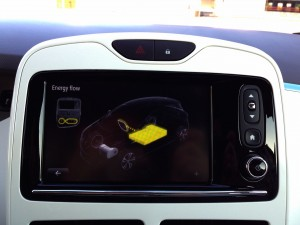 Renault ZOE Z.E. (source - ThrottleChannel.com) 30