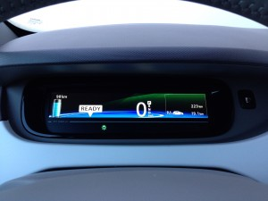 Renault ZOE Z.E. (source - ThrottleChannel.com) 40