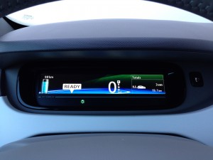 Renault ZOE Z.E. (source - ThrottleChannel.com) 42