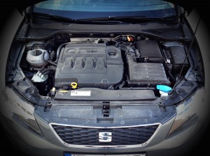SEAT Leon X-Perience 2.0 TDI DSG (source - ThrottleChannel.com) 12
