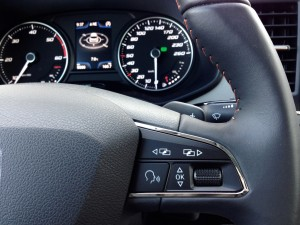 SEAT Leon X-Perience 2.0 TDI DSG (source - ThrottleChannel.com) 20