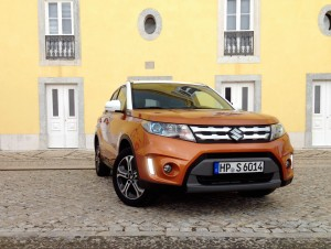 Suzuki Vitara 1.6i FWD AT6 (source - ThrottleChannel.com) 25