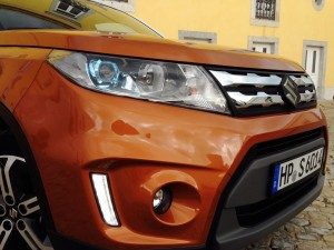 Suzuki Vitara 1.6i FWD AT6 (source - ThrottleChannel.com) 27