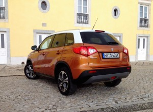 Suzuki Vitara 1.6i FWD AT6 (source - ThrottleChannel.com) 30