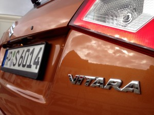 Suzuki Vitara 1.6i FWD AT6 (source - ThrottleChannel.com) 31
