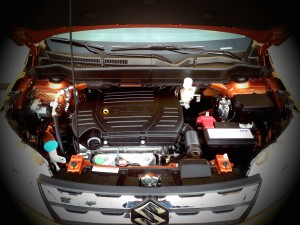 Suzuki Vitara 1.6i FWD AT6 (source - ThrottleChannel.com) 35