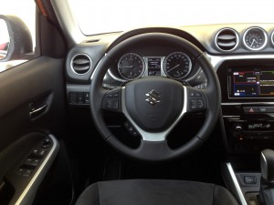 Suzuki Vitara 1.6i FWD AT6 (source - ThrottleChannel.com) 40